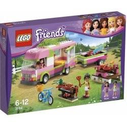 LEGO Friends 3184 Karavan