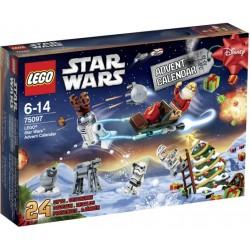 LEGO Star Wars 75097 Adventní kalendář 2015