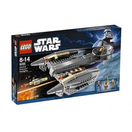 LEGO Star Wars 8095 Hvězdná stíhačka generála Grievouse