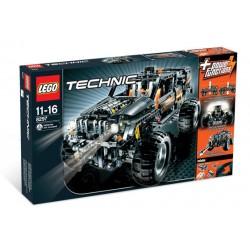 LEGO Technic 8297 Terénní vůz