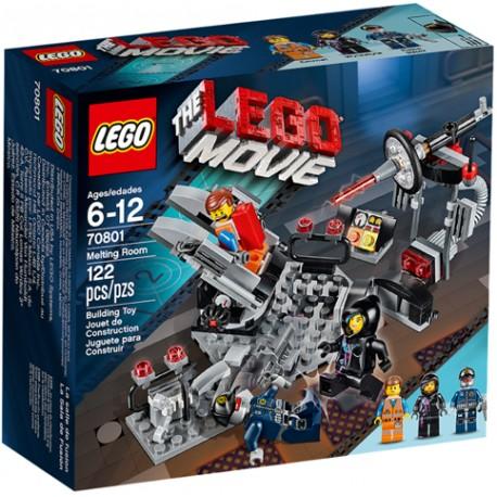LEGO Movie 70801 Roztávací místnost