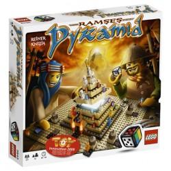 LEGO Games 3843 Ramsesova pyramida