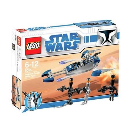 LEGO Star Wars 8015 Tlupa vraždících droidů