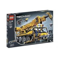 LEGO Technic 8421 Pneumatický jeřáb