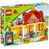 LEGO Duplo 5639 Rodinný domek