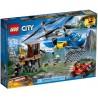 LEGO City 60173 Zatčení v horách