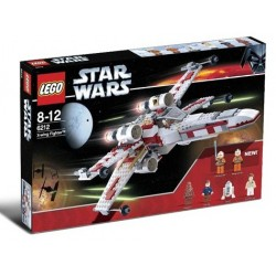 LEGO Star Wars  6212 X-wing Fighter