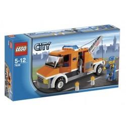 LEGO City 7638 Odtahový vůz