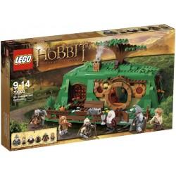 LEGO Hobbit 79003 Nečekané setkání