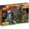 LEGO Hobbit 79002 Útok divokých vlků