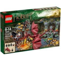 LEGO Hobbit 79018 Osamělá hora