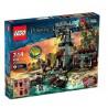 LEGO Piráti z Karibiku 4194 Rozbouřená zátoka