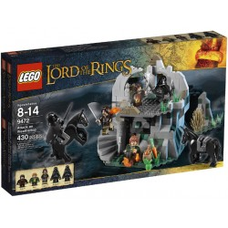 LEGO Lord of the Rings 9472 Útok na Weathertop
