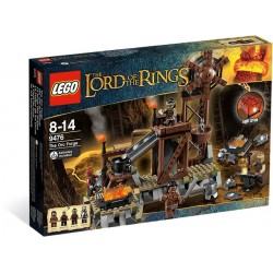 LEGO Lord of the Rings 9476 Kovárna
