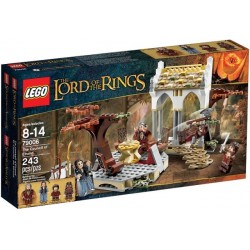 LEGO Lord of the Rings 79006 Koncil u Elronda