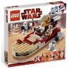 LEGO Star Wars 8092 Lukovo pozemní rychlostní vozidlo