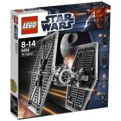 LEGO Star Wars 9492 Stíhačka TIE