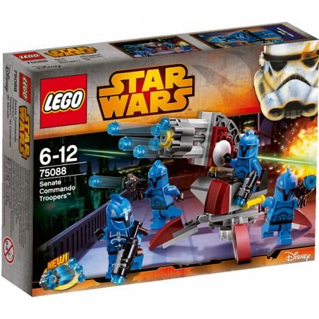 LEGO Star Wars 75088 Senate Commando Troopers