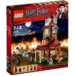 LEGO Harry Potter 4840 Doupě