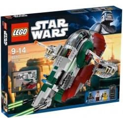 LEGO Star Wars 8097 Otrok I