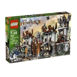 LEGO Castle 7097 Horská pevnost trolů