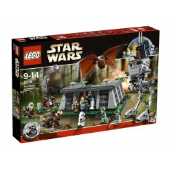 LEGO Star Wars 8038 Bitva u Endoru