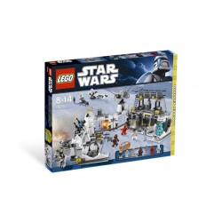 LEGO Star Wars 7879 Hoth Echo Base