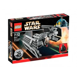 LEGO Star Wars 8017 Stíhačka Darth Vadera