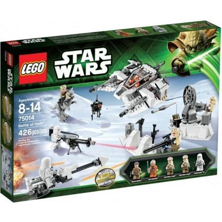 LEGO Star Wars 75014 Bitva o Hoth