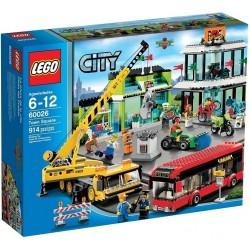 LEGO City 60026 Náměstí