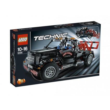LEGO Technic 9395 Odtahový pick-up