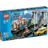 LEGO City 7937 Nádraží