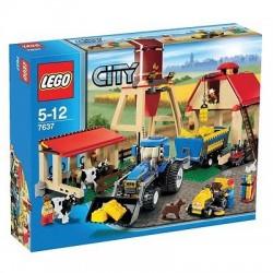LEGO City 7637 Farma