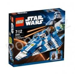 LEGO Star Wars 8093 Hvězdná stíhačka Plo Koona