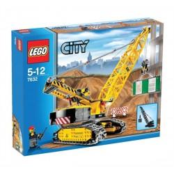 LEGO City 7632 Pásový jeřáb