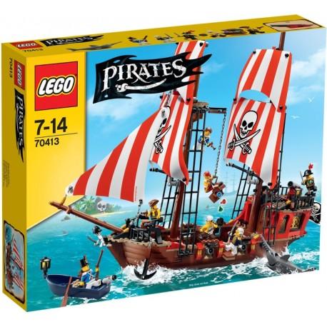 LEGO Piráti 70413 Loď Bounty