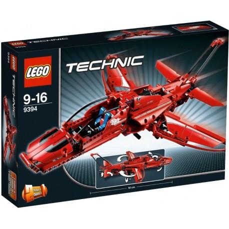 LEGO Technic 9394 Tryskáč