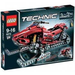 LEGO Technic 8272 Sněžný skútr