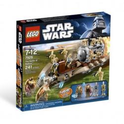 LEGO Star Wars 7929 Bitva o Naboo