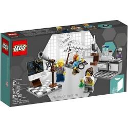 LEGO Exklusive 21110 Výzkumná laboratoř