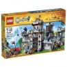 Lego Castle 70404 Královský hrad