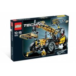 LEGO Technic 8295 Teleskopický manipulační stroj