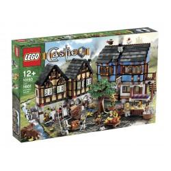 LEGO Castle 10193 Středověká vesnice a trh