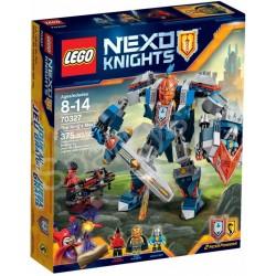 LEGO Nexo Knights 70327 The King`s Mech
