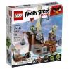 LEGO Angry Birds 75825 Piggyho pirátská loď