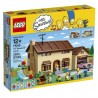 LEGO Simpsons 71006 The Simpsons House