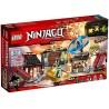Lego Ninjago 70590 Bojiště Airjitzu