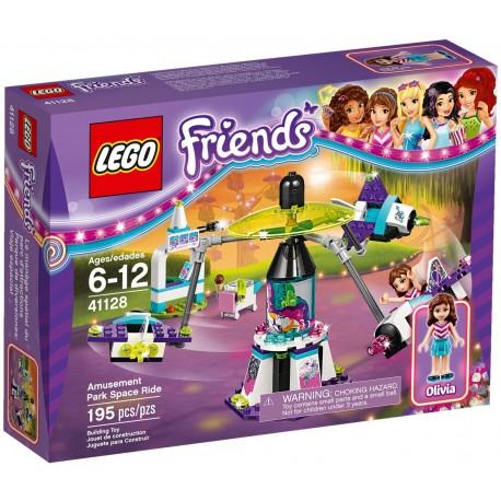 Lego Friends 41128 Raketová jízda