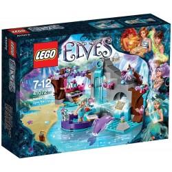 LEGO Elves 41072 Naidiny tajné lázně