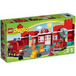 LEGO Duplo 10593 Hasičská stanice